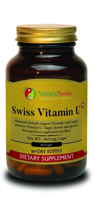 Swiss vitamina U